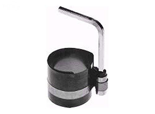 Piston Ring Compressor 1-1/2-3