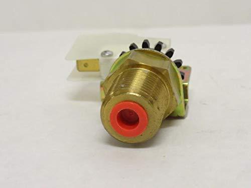 Mokon 22142 Oil Pressure Safety Switch, 2-10Psi, 1/2NPT by Mokon (Image #3)