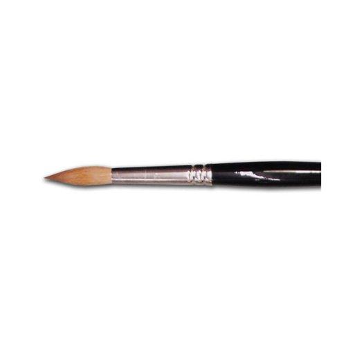 Winsor & Newton Series 7 Kolinsky Sable Watercolor Brush - Round #10 by Winsor & Newton