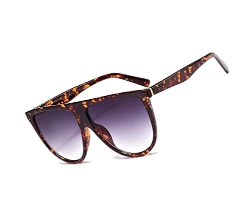 conducir los de libre Gafas de mujeres protectoras al de Gafas UV400 para hombres las aire los sol viajar para Leopard hombres de ZqrZz
