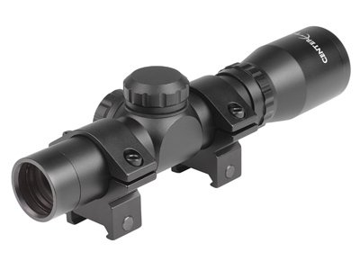 CenterPoint Duplex Scope with Picatinny Mount