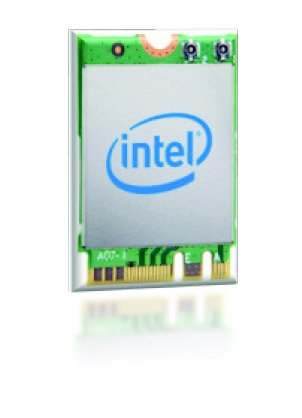 Intel Wireless-Ac 9260, 2230, 2X2 Ac+Bt, Gigabit, Vpro