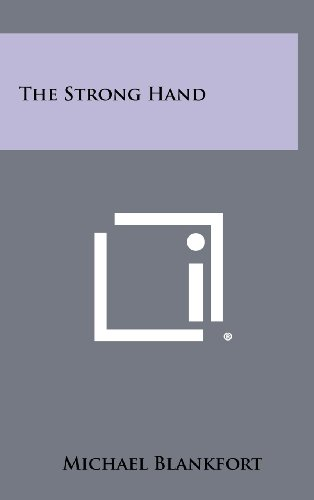 book cover of The Strong Hand