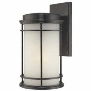 Dolan Designs 9102-68 1Lt Winchester La Mirage 1 Wall Light ()