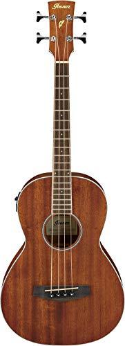 Ibanez PNB14E - Open Pore Natural (Bass Natural Guitar Electric)