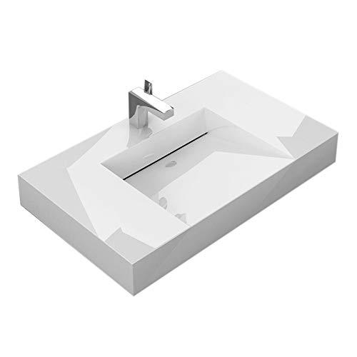 Aquamoon Venice Bathroom Vessel Sink (31