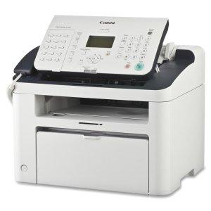 Canon FAXPHONE L100 Monochrome Printer with Copier and Fax