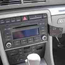 A4 Cabrio 03-08 A4 02-08 Q7 07-15 S4 04-08 VW- Beetle 12-14 TT 08-14 Panavise Dash Mount for AUDI-A3 06-13