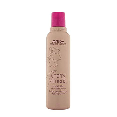 Aveda Cherry Almond Body Lotion 200 Ml Body Lotion Cherry Almond