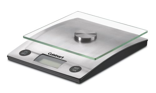 Cuisinart KML 10 PerfectWeight Digital Kitchen