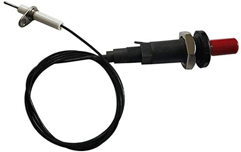 Encendedor Cocina al aire libre Barbacoa universal con cable ...