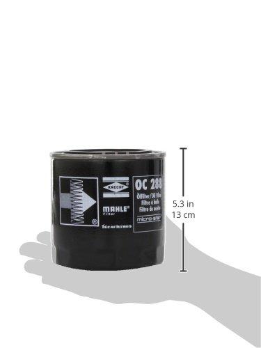 Mahle Filter OC288 Filtro De Aceite