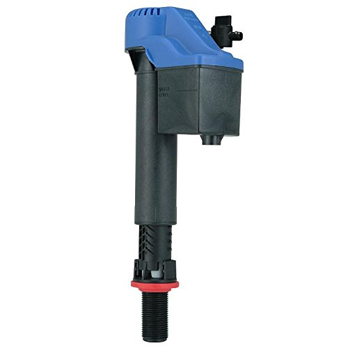 Korky 528GT Universal Fill Valve for Toto Toilets, Blue