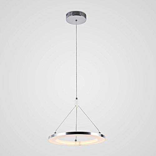 Modern Led Pendant Lighting in US - 6