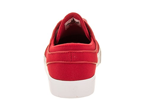 Universitaire De Unisexe Stefan Janoski Erwachsene Rouge Sneakers Max Blanc Nike q7EC6BB
