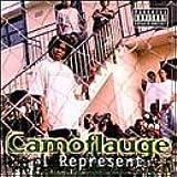 I Represent. I Represent · Camoflauge