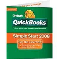 Quickbooks Simplestart 2008