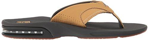 Reef Men's Fanning Sandal - - - Choose SZ color 20d136