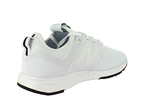 Black Balance Mrl247d1 Sneaker New Uomo White wz1gHqnH