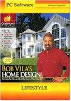 bob vila's home design by Compton's Newmedia Inc.