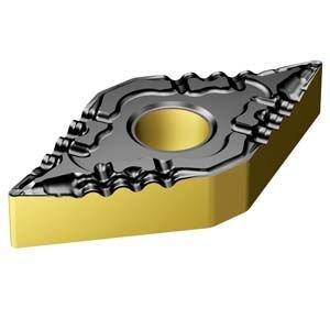 PART NO. SVK42124 DNMG 432-PF 4205 Sandvik, Carbide T-Max P Negative Turning Insert 4205 Carbide Turning Insert