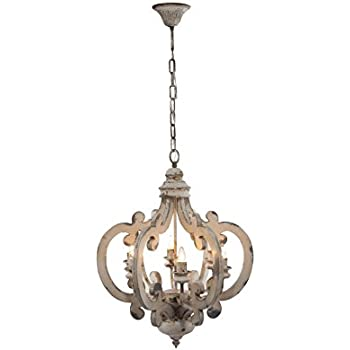 Millennium lighting 7305 awbz chandelier amazon wood metal chandelier 1925 x 25 beautiful antique chandelier vintage chandelier hanging chandelier aloadofball Choice Image