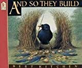 And So They Build, Bert Kitchen, 1564025020