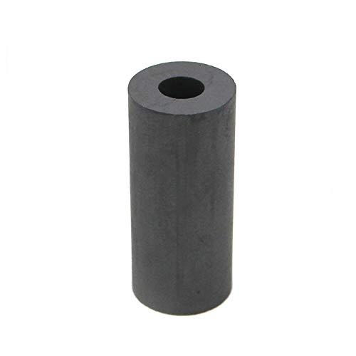 (Chiloskit 35x20x6mm Boron Carbide Air Sandblaster Gun Nozzle Sandblast Nozzle Sandblaster Tips for Abrasive Blast Cabinet Replacement )