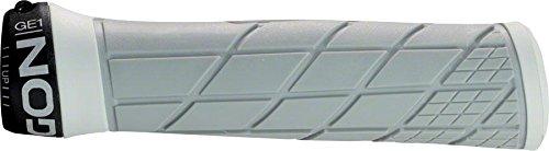 Ergon GE1 Slim Grips White//Gray