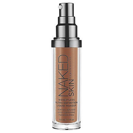 Urban Decay Naked Skin Weightless Ultra Definition Liquid Makeup 7.5 1 oz