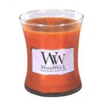 Pumpkin Butter Woodwick Jar Candle- 10 oz. (16165) ()