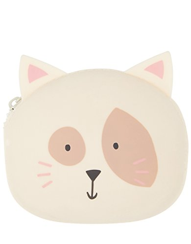 Binx The Cat Buddy Coin Purse   One Size