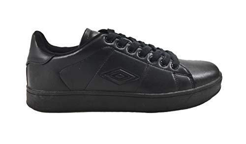 Umbro Nero Sportiva 002s Casual Uomo Sneaker man Scarpa UTrxq1wUnC