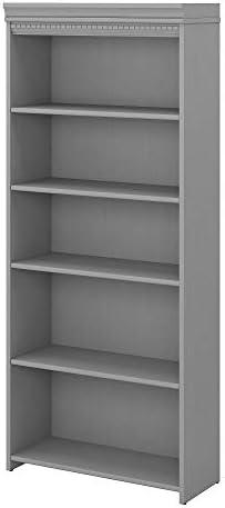 Bush Furniture Fairview 5 Shelf Bookcase