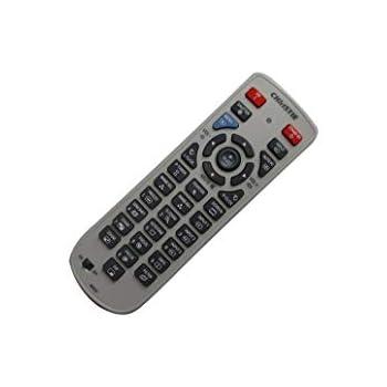 Amazon.com: Mando a Distancia para CHRISTIE L2 K1000 LHD700 ...