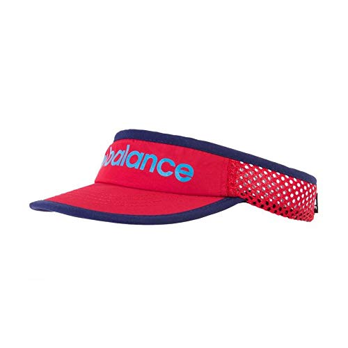 New Balance Impact Visor - Team Red