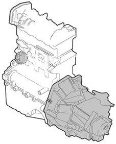 Borg /& Beck BEM4043 Engine Mounting RH