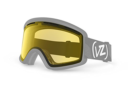 VonZipper Beefy Lens, Yellow - Beefy Von Zipper