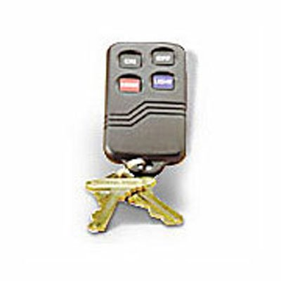 Honeywell 5804 Wireless KeyFob Control