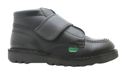 Formelles J En Core Kick Cuir Kid's Chaussures Kickers Kilo FxYfqqt