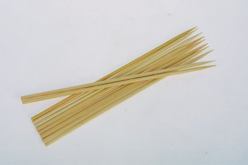 Faringdon Pack Of 100 15cm Bamboo Skewers Dexam 17841336 chopsticks kitchen accessories