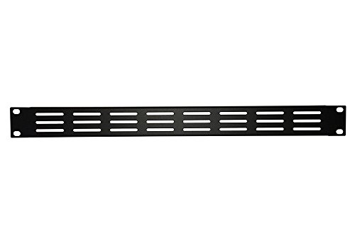 Odyssey APV01 1 Space Vent Panel Rack Accessory
