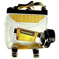 (Ewa-marine Underwater Camcorder Housing for JVC GR-AX10, GR-FX11/M16, GR-LT10 VHS-C, GR-SX21/41, GR-SXM26/46 S-VHS-C and GR-SZ1 S-VHS and Panasonic NV-S99E S-VHS-C Camcorders)