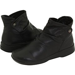 Arcopedico N42, Black Leather, 37 (US Women's 6.5) M