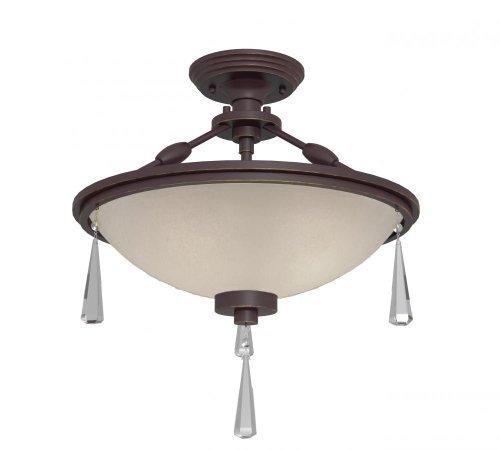 Artcraft Lighting Balmoral 1-Light Wall - Balmoral Lamp