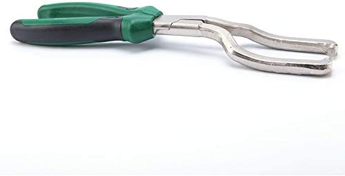Amazon.com: NIEHFIT Fuel Filter Line Clip Petrol Hose Pipe Disconnect  Release Removal Pliers Tool car auto for Vw Audi Flat COOYIDOM: Home &  KitchenAmazon.com