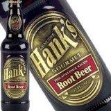 hanks black cherry soda - 3