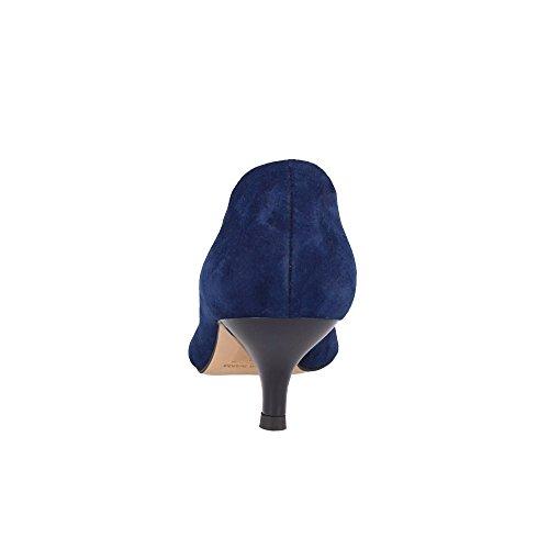 Roberto Taille Escarpin Bleu Couleur 37 Combiné Botella p p catarina CwBPqCr