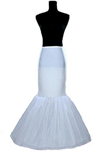 Mermaid Prom Gown - 8