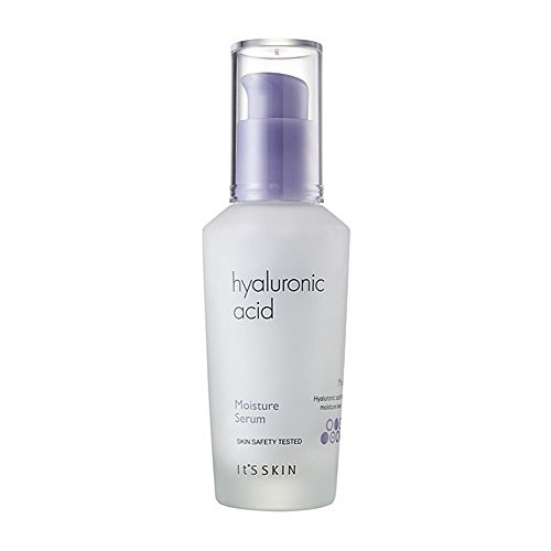 It's Skin Hyaluronic Acid Moisture Serum - 40 - Its Moisture